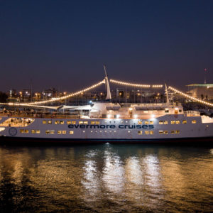 evermore cruises social events